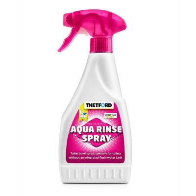 Aqua Rinse Spray