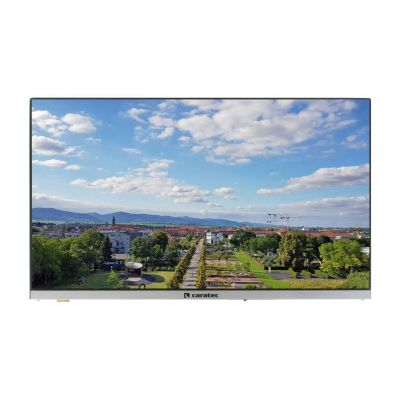 TFT-LED-TV/DVD-Kombination Caratec Vision Exclusive