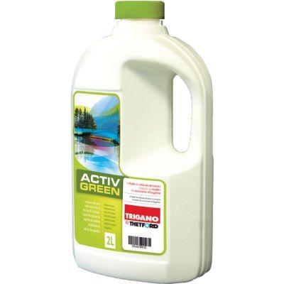 WC Chemie Trigano Active Green 2L